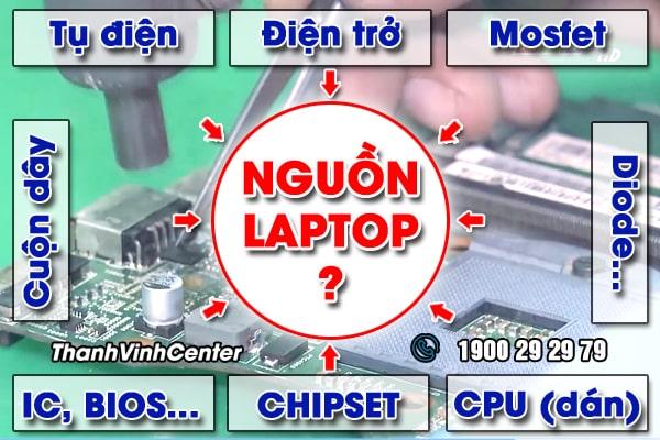 nguồn laptop
