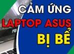 Độ viền B màn hình cảm ứng laptop Asus TP203NA TP203NAH bị bể