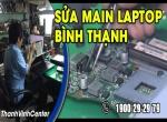 Dịch vụ sửa laptop DELL Bình Thạnh giá rẻ uy tín