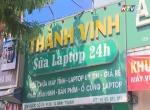 Thành Vinh Center trung tâm sửa chữa laptop uy tín tại Hồ Chí Minh