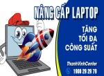 Tư vấn về quá trình sửa chữa laptop và nâng cấp laptop