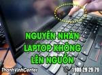 Tìm hiểu nguyên nhân laptop không lên nguồn và cách giải quyết