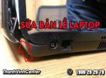 Cách xử lý khi laptop bị gãy bản lề