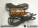 Những điều cần chú ý khi dùng dây sạc laptop Dell