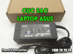 Báo giá cục sạc laptop Asus chuẩn nhất