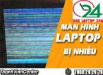 Nguyên nhân gây ra Laptop bị nhiễu màn hình và cách khắc phục
