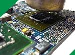 Thay (Đóng) VGA Macbook