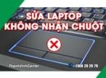 Sửa Laptop Không Nhận Chuột