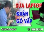 Sửa Laptop Gò Vấp