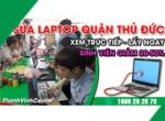 Sửa Laptop Quận Thủ Đức