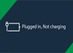 Xử lý lỗi pin laptop sạc không vào plugged in not charging