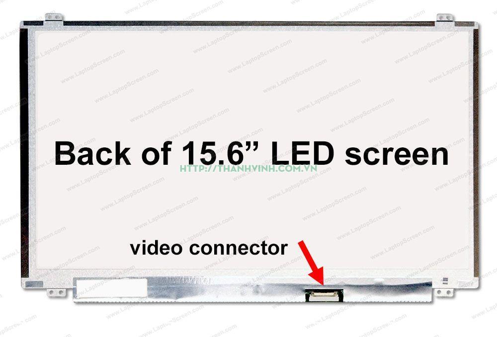 Màn hình laptop ASUS PRO P2540UB