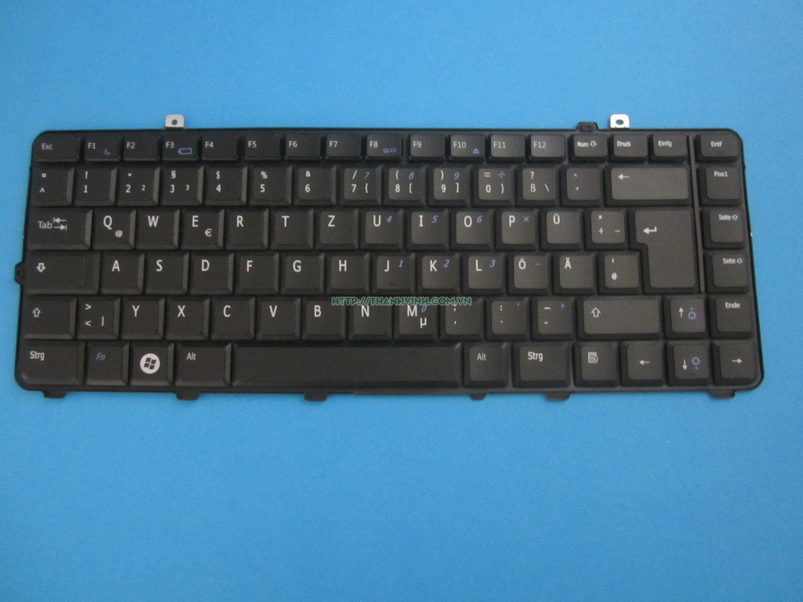 Bàn phím laptop Dell Studio 1435 1535 1536 1537 1540 1555 1557 1558