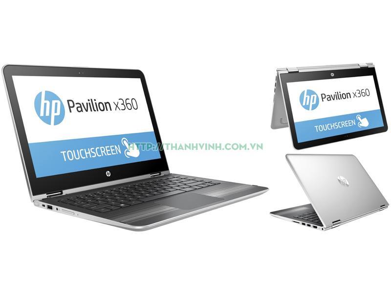 Thay màn hình cảm ứng laptop HP Pavilion x360 13-U 13U