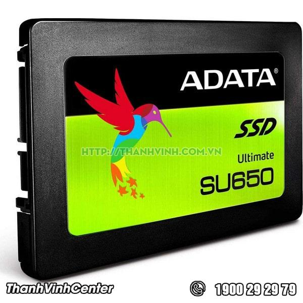 Ổ cứng SSD Laptop 120gb ADATA