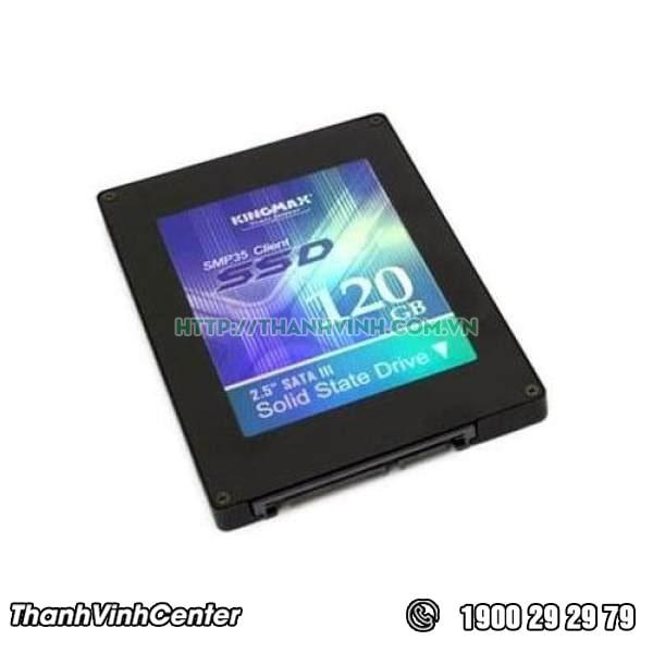 Ổ cứng SSD Laptop 120gb KINGMAX