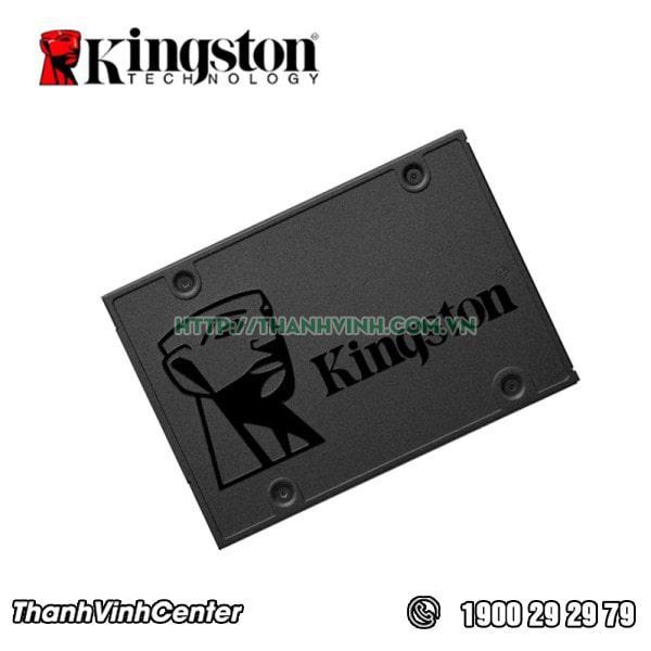 Ổ cứng SSD Laptop 120gb KINGSTON
