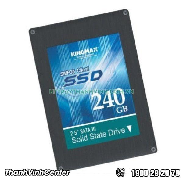 Ổ cứng SSD Laptop 240GB KINGMAX