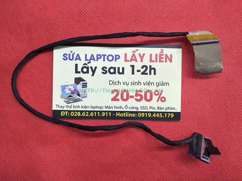 CÁP LCD LAPTOP ASUS TP500L (ZIN THÁO MÁY)