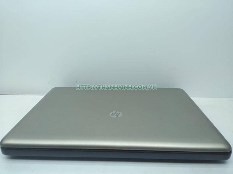 LAPTOP CŨ COMPAQ CQ431 -(CORE I5 2450M -4GB DDR3. -750GB VGA GRAPHIC 14.0)