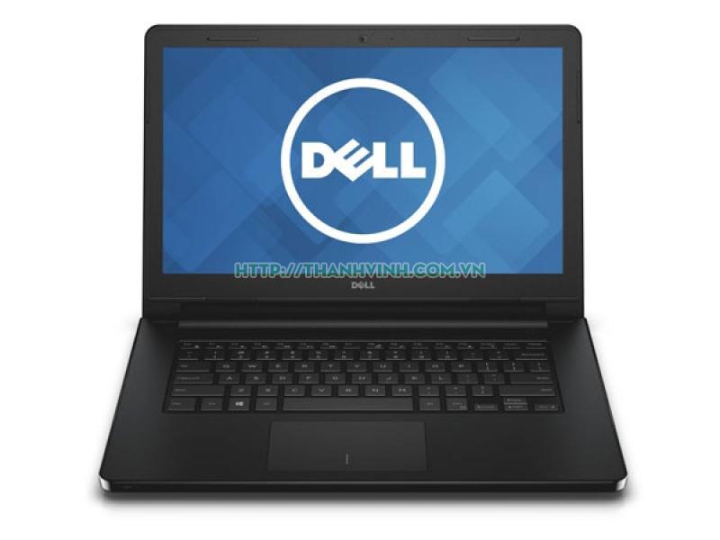 Laptop cũ Dell Inspiron 3459 (Core i5 6200U, RAM 4, HDD 500GB, Vga graphics, HD 14 inchCH)