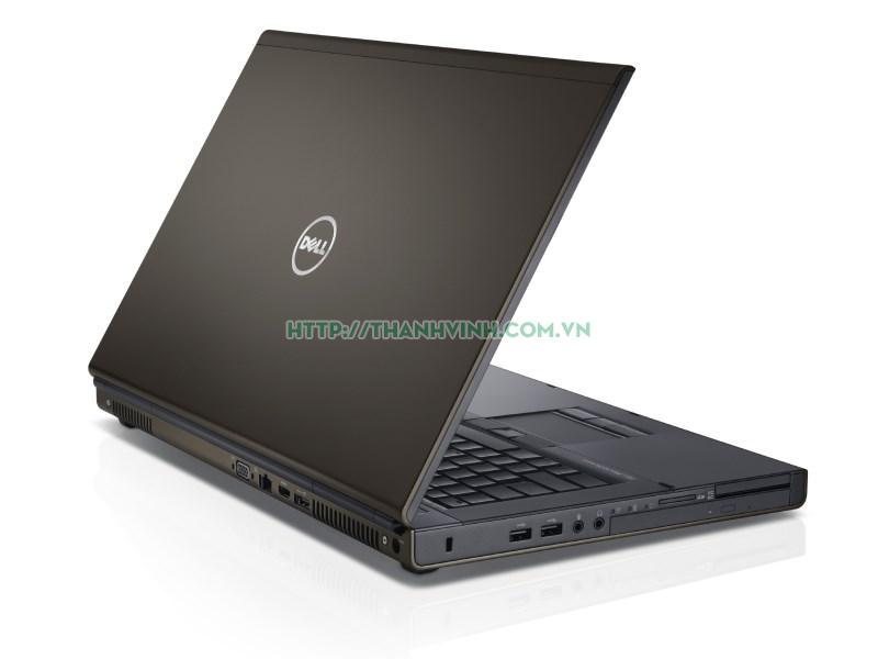 Laptop cũ Dell Precision M6800 Mobile Workstation i7 4800MQ | RAM 16 GB | SSD M2 240GB & HDD 1TB | 17.3″ Full HD | VGA Quadro NVIDIA K3100M-DDR5 đã bán
