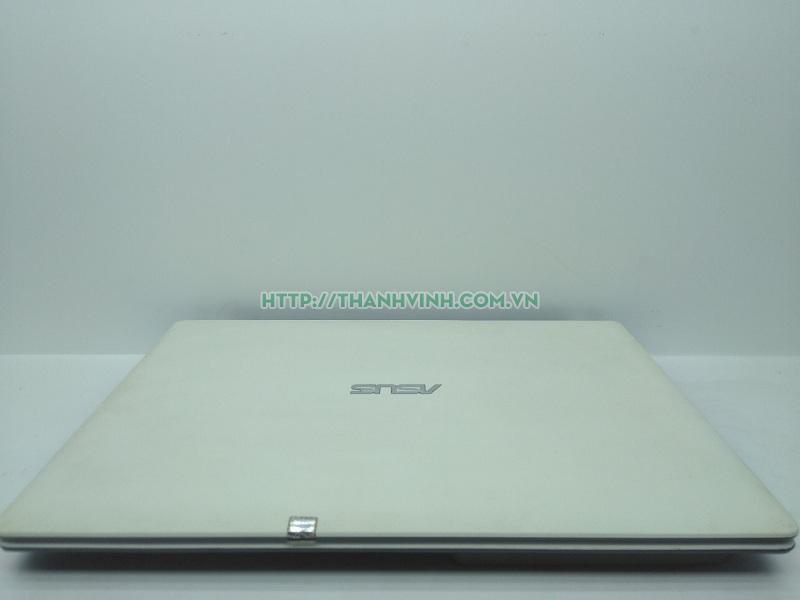 Laptop cũ  Asus X451CA Pentium 1007U/2G/500G Vga Graphics 14.0 LED