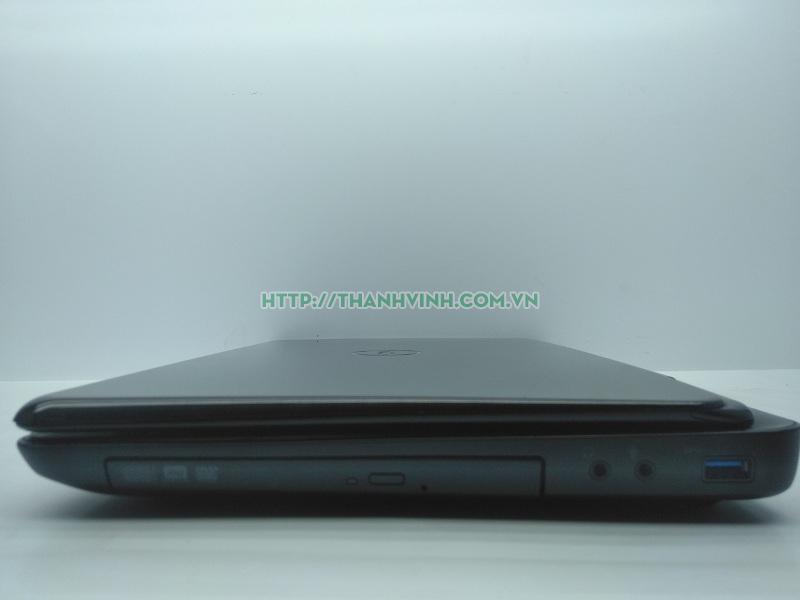 LAPTOP  CŨ DELL N4110 -I5 2430M | RAM 4G | HDD 500G | INTEL HD 3000| LCD 14