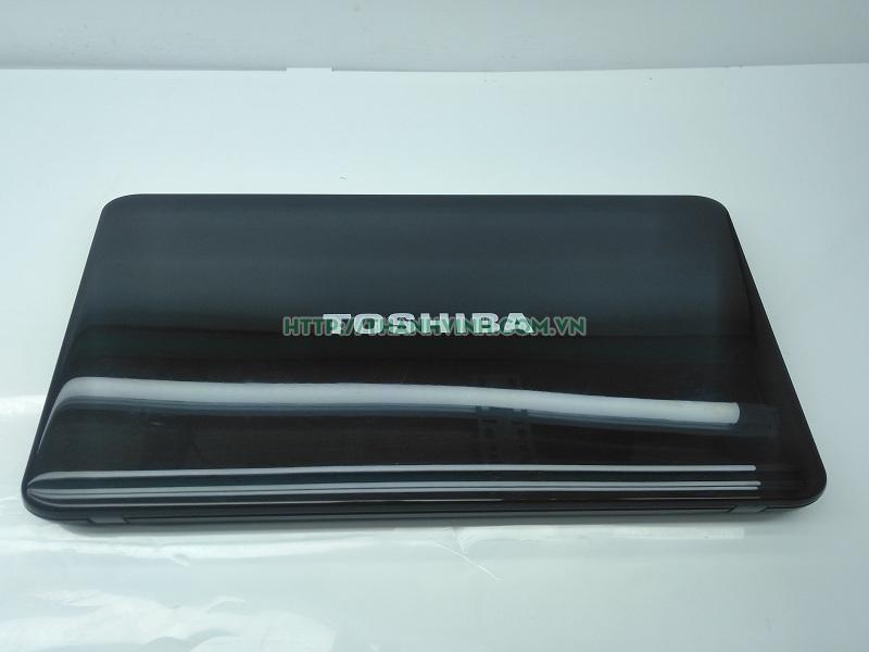 LAPTOP  CŨ TOSHIBA SATELLITE L840 (CORE I3 2350M, RAM 4GB, HDD 320GB PIN 3H, INTEL HD GRAPHICS 4000, 14 INCH)