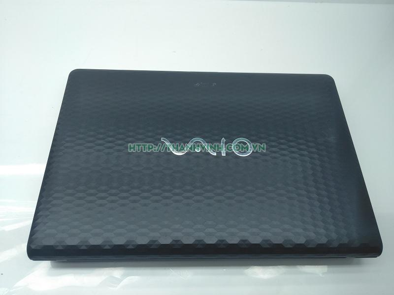 Laptop  cũ Sony Vaio VPCEH (PCG-71811W) core i5 - 2430M, Ram 4gb, HHD 500gb Vga HD Graphics 15.6 inchs