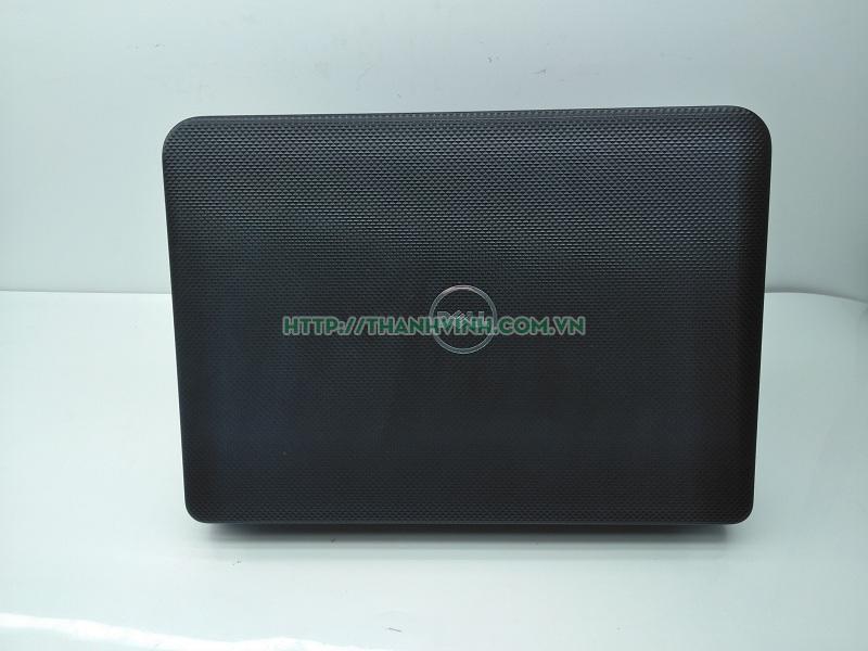 Laptop cũ Dell vostro 2421 Core i3-2375M, 4GB Ram, 500GB HDD, 14-inch vỏ chống xước, Vga HD Graphics