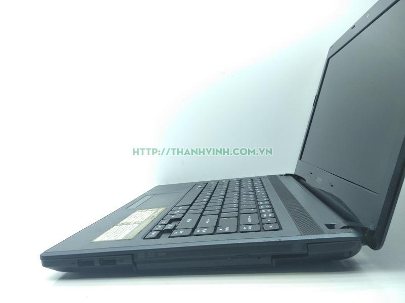 LAPTOP  CŨ ACER 4349 -I3 2370M/RAM 4G/HDD 320G/ VGA INTEL HD/LCD 14.0