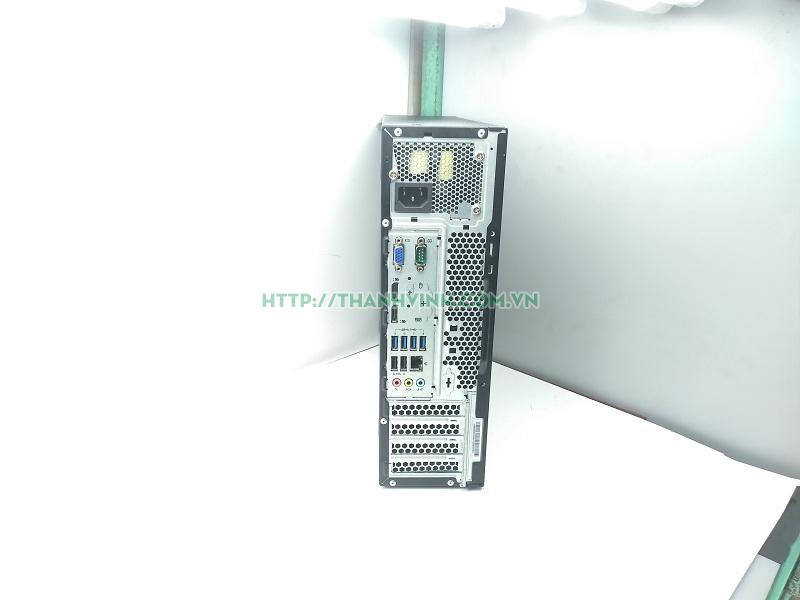MÁY TÍNH ĐÒNG BỘ  LENOVO THINK-CENIRE-M93P- I5-4570 HHD 500 RAM 8GB ( số lượng 2 case )
