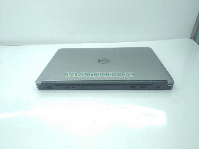 Laptop cũ Dell Latitude E7440 |i5-4300U | Ram 8GB | SSD 128GB |MÀN  FULL HD 1920X1080 ĐÃ BÁN