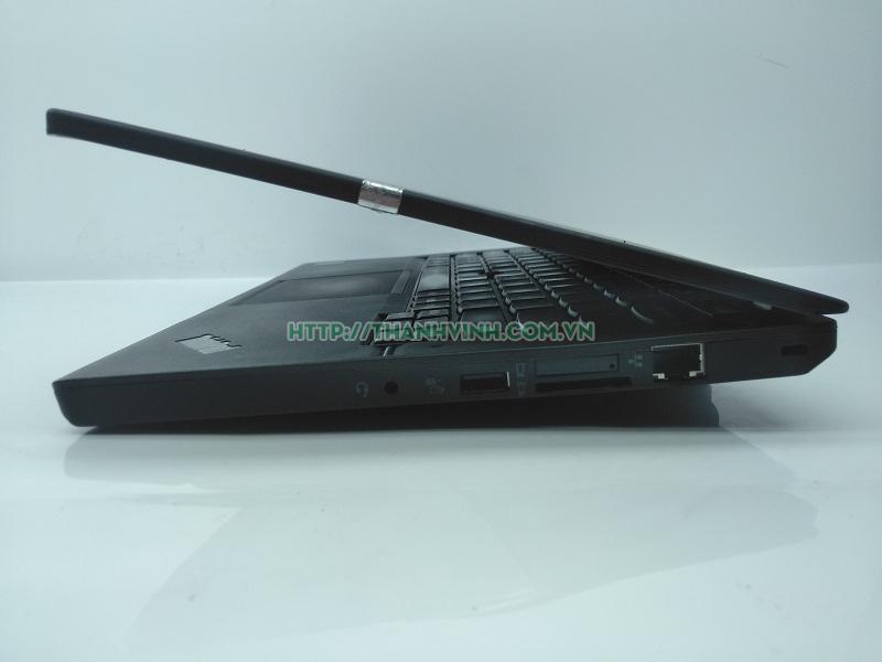 LAPTOP CŨ LENOVO THINKPAD X250 (CORE I7 4600U – RAM 4G – SSD 120GB – 13 INCH)