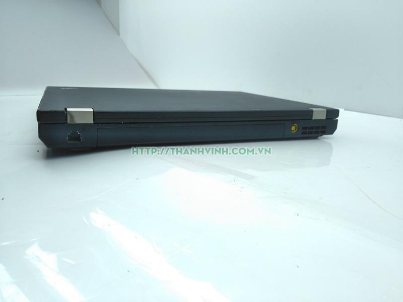 Laptop  cũ Lenovo Thinkpad T410 (Core i5 520M, RAM 4GB, HDD 250GB, Intel HD Graphics, 14 inch)
