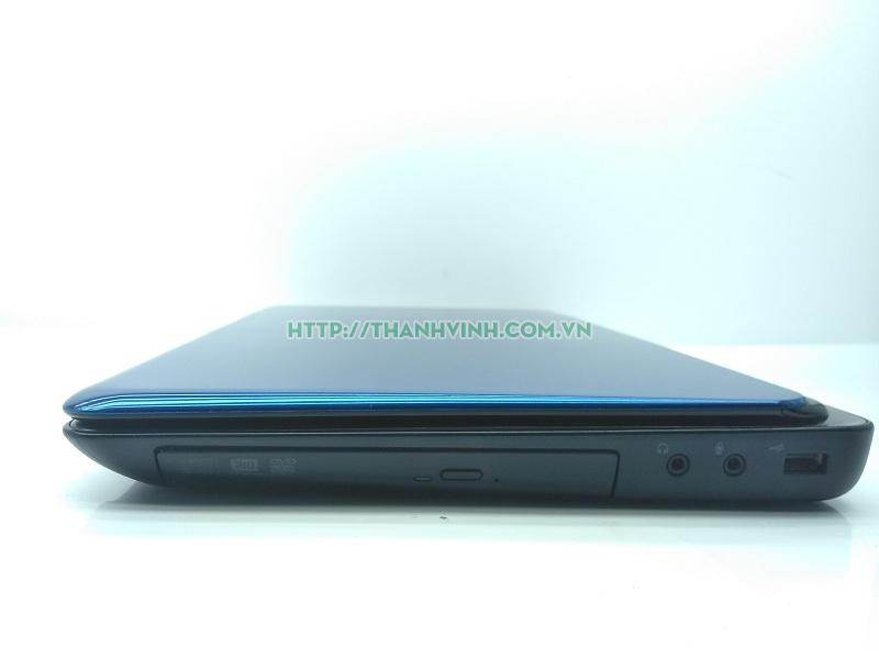 LAPTOP CŨ DELL N3010 (CORE I5-380M, VGA INTEL HD GRAPHICS, RAM 4GB DDR3, HDD 320GB, LCD 14.0