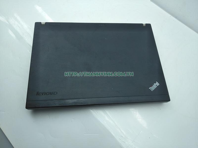 LAPTOP CŨ LENOVO THINKPAD X200 – CORE 2 – T9550 RAM 4GB – (SIÊU BỀN/DOANH NGHIỆP/NHỎ GỌN)