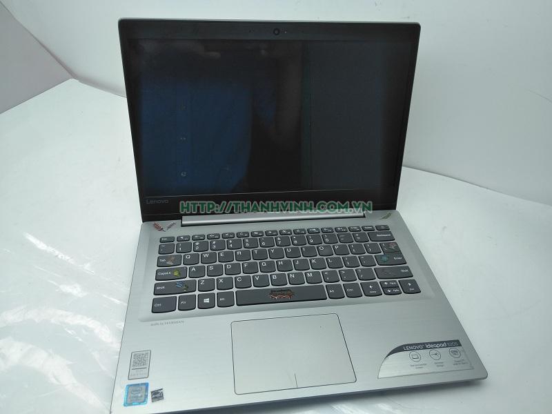 Laptop cũ Lenovo IdeaPad 320s-14IKB (Intel Core i5 8250U, RAM 4GB, SSD 240GB, Intel UHD Graphics 620, 13.3 inch FullHD IPS) ĐÃ BÁN