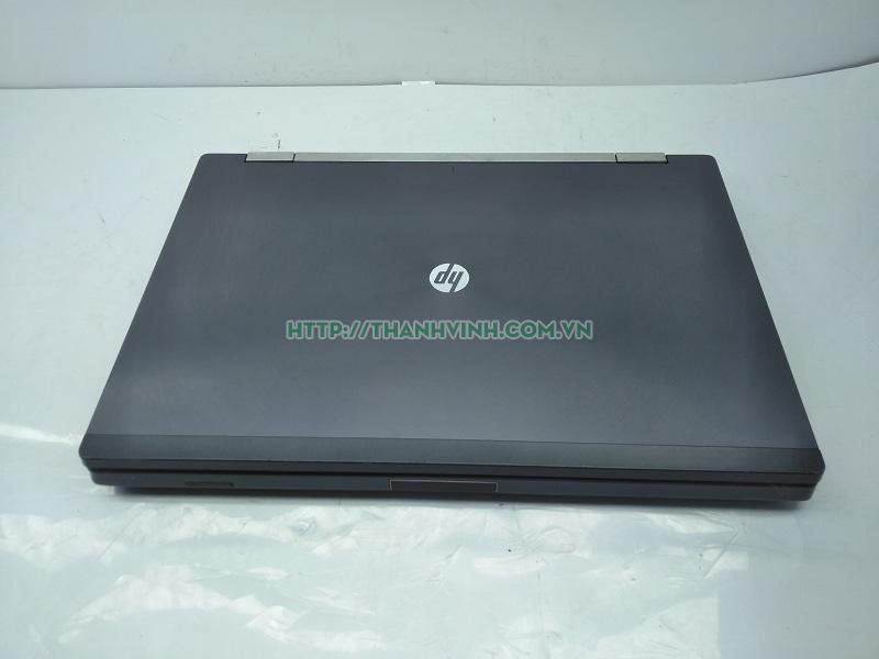 Laptop  cũ HP Elitebook 8560W i7 2720QM/ RAM 8GB/ SSD120GB+HHD 1TB/ VGA NVIDIA Quadro FHD+ GAMING WORKSTATION