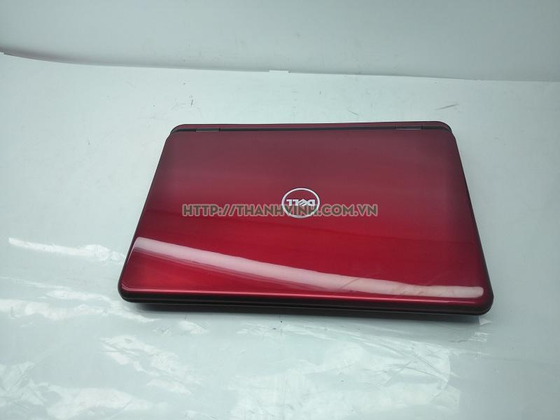 LAPTOP CŨ DELL N4110 (CORE I3 2310M, RAM 4GB, HDD 500GB, INTEL HD GRAPHICS, 14 INCH