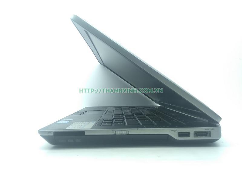 LAPTOP CŨ DELL LATITUDE E6430s I5 3320M 4GB HDD 320GB VGA GRAPHICS 14.0 INCH4 ĐÃ BÁN