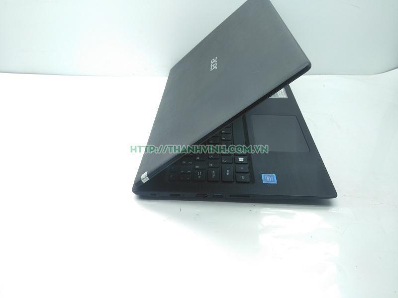 Laptop cũ Acer AS A315-31-C8GB cpu Celeron N3350  Ram 4GB HHD500GB Vga Graphics 15.6 inchs