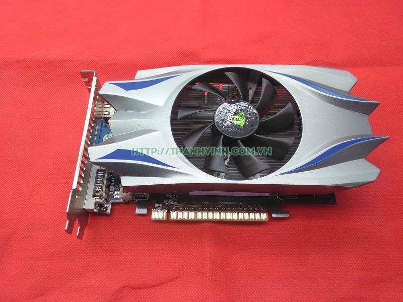 VGA GAMING GEFORCE GT740 2GB 128BIT DDR3
