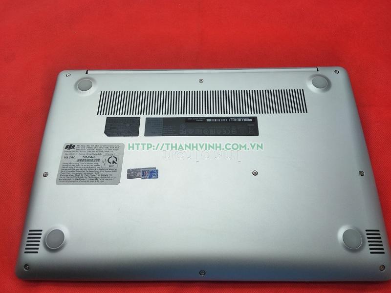 Laptop Dell Inspiron 5370-70146440 (13.3
