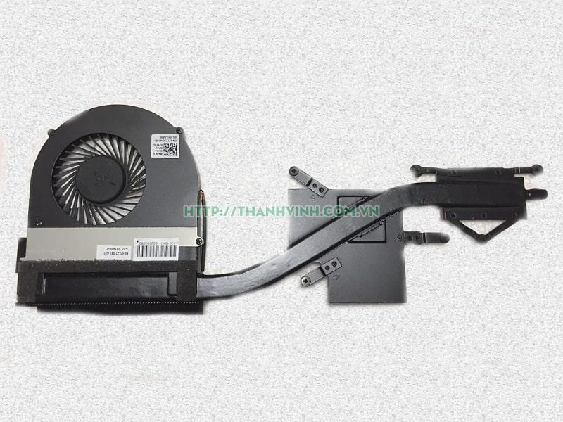 Fan-CPU-laptop-DELL-Inspiron-15HR-15-7000-7537