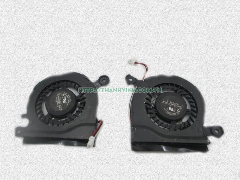 Fan-CPU-laptop-DELL-XPS15-L522-9530-(GPU)-M3800