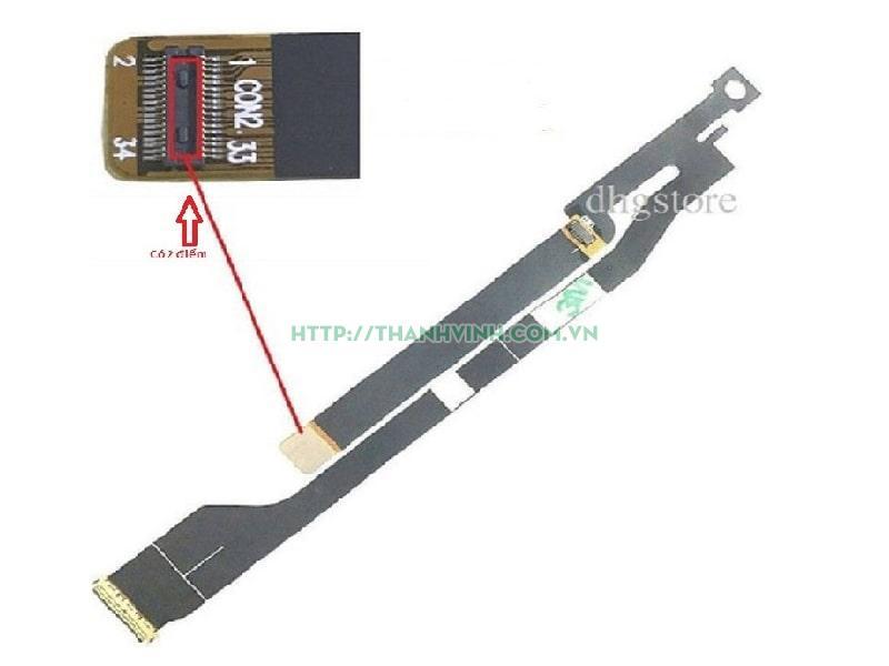 Cáp màn hình ACER S3 S3-371 S3-391 S3-951 (Có 2 điểm)