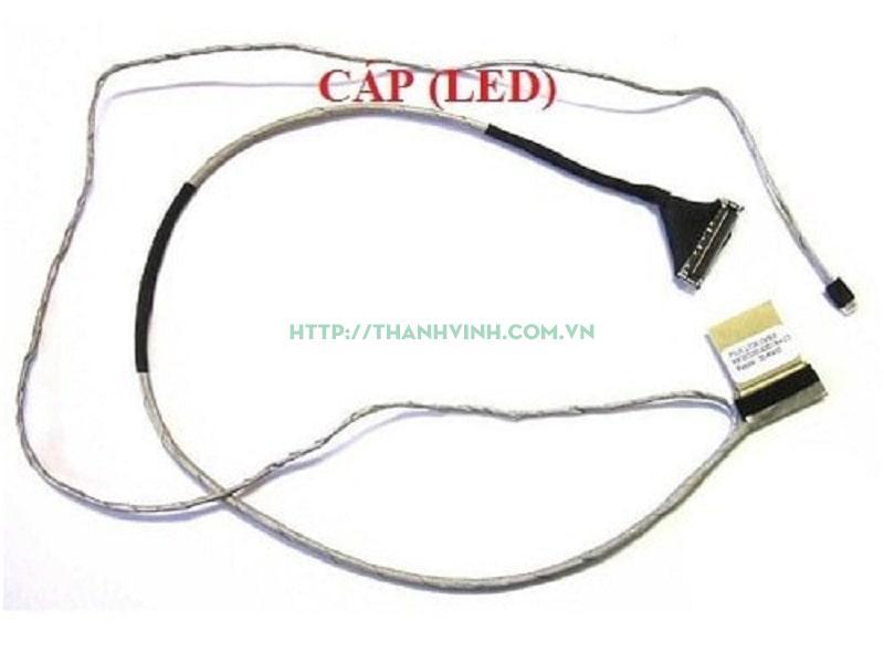 Cáp màn hình ACER 5830 5830G 5830TG (LED) (Loại 1)