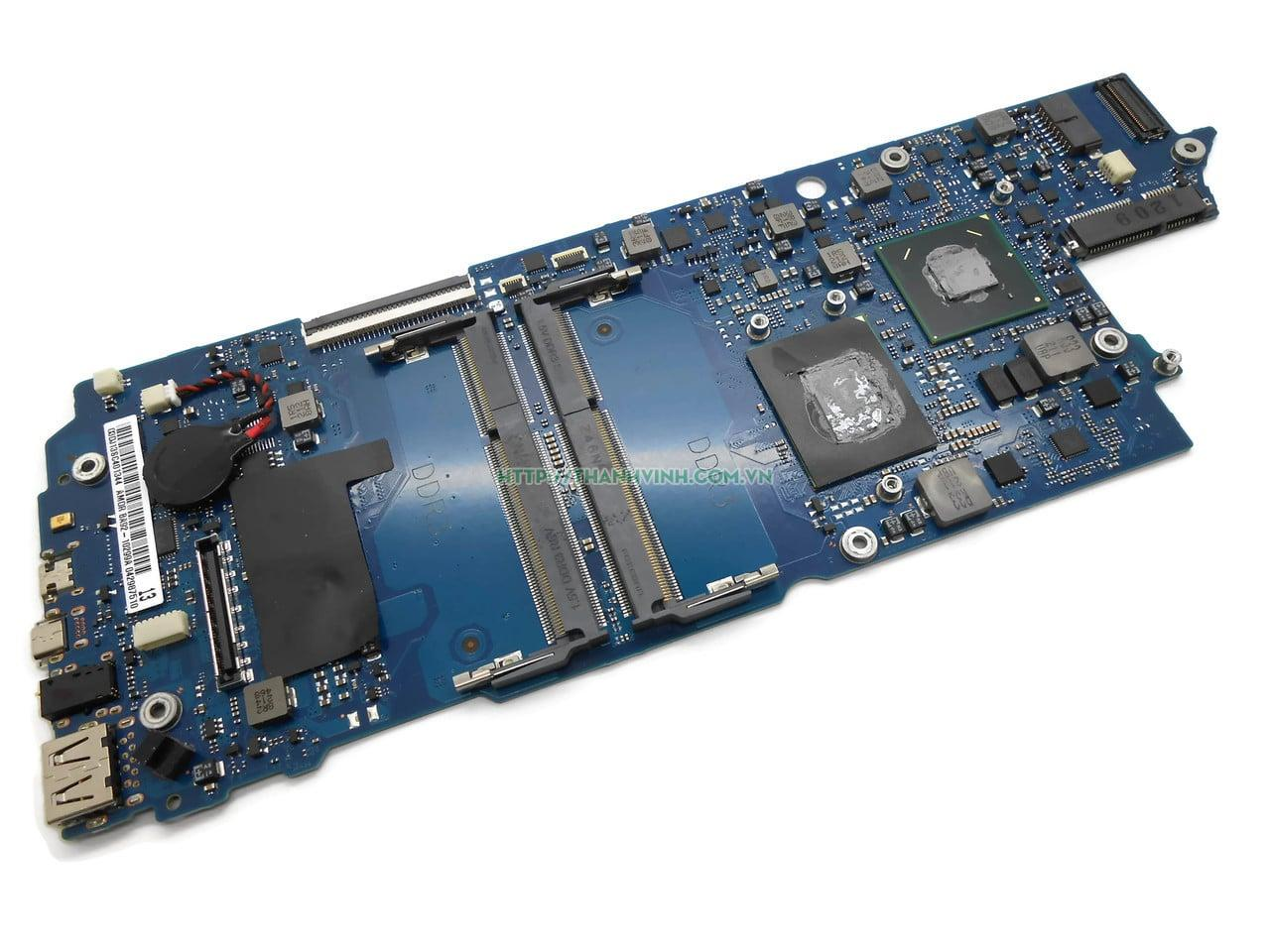 Mainboard Laptop Samsung NP900X4B Core I5 Gen 2 Zin Tháo Máy